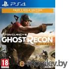 Игра Tom Clancys Ghost Recon® Wildlands Year 2 Gold Edition