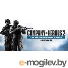 Игра Company of Heroes 2 : The Western Front Armies - US Forces