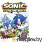 Игра Sonic Generations