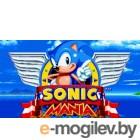 Игра Sonic Mania