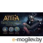 Игра Total War : Attila - Viking Forefathers Culture Pack DLC