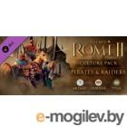Игра Total War : Rome II :  Pirates & Raiders DLC