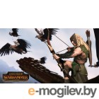 Игра Total War: WARHAMMER - The Realm of the Wood Elves DLC