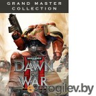 Игра Warhammer 40,000 : Dawn of War II Grand Master Collection