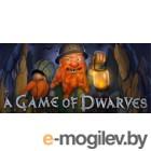 Игра A Game of Dwarves: Star Dwarves