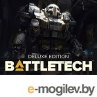 Игра BATTLETECH - Deluxe Edition