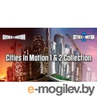 Игра Cities in Motion 1 and 2 Collection