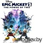 Игра Disney Epic Mickey 2 : The Power of Two