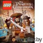 Игра LEGO Pirates of the Caribbean