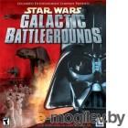 Игра Star Wars Galactic Battlegrounds Saga