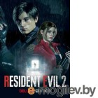 Игра RESIDENT EVIL 2 / BIOHAZARD RE:2 - Deluxe Edition