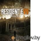 Игра Resident Evil 7 biohazard