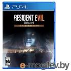 Игра RESIDENT EVIL 7 biohazard Gold Edition