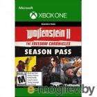 Игра Wolfenstein II: The New Colossus - Season Pass