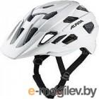 Защитный шлем Alpina Sports MTB 17 / A9719-31 (р-р 58-61, черный/белый/красный)