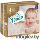 Подгузники Dada Extra Care Maxi 4 (33шт)