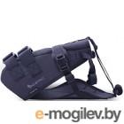 Сумка велосипедная Acepac Saddle Harness / 125000 (черный)