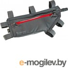 Сумка велосипедная Acepac Zip Frame Bag L / 129329 (серый)