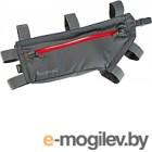 Сумка велосипедная Acepac Zip Frame Bag M / 128223 (серый)