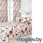 Набор текстиля для спальни Nadzejka Люция / SP.LZ-1