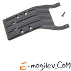 Traxxas Slash Rear Skid Plate - Black.