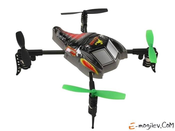 Модель квадрокоптера WLToys WLToys V202 Scorpion
