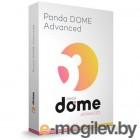 ПО Panda Dome Advanced - ESD версия - на 3 устройства - (лицензия на 3 года)