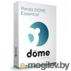 ПО Panda Dome Essential - ESD версия - на 1 устройство - (лицензия на 3 года)