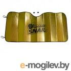 Шторки Golden Snail Lux Goold 150x70cm GS 9038