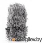 Аксессуары для микрофонов Ветрозащита Saramonic Vmic Mini-WS