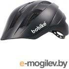 Защитный шлем Bobike Exclusive Plus XS / 8742000004 (urban grey)