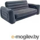 Надувной диван Intex Pull-Out Sofa 66552