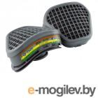 Принадлежности для респираторов/масок Сменные фильтры GVS Elipse ABEK1 Фил204
