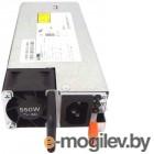 Блок питания Lenovo ThinkSystem 550W(230V/115V) Platinum Hot-Swap Power Supply