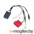 Адаптер рулевого управления автомагнитолой Incar CAN-RL03