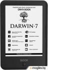 Электронная книга Onyx Boox Darwin 7 (черный)