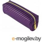 Пеналы Brauberg Royal 190x60x60mm Purple 229022