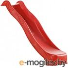 Скат для горки KBT 2.9м (красный)
