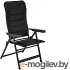 Кресло складное GoGarden Elegant (черный)