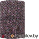 Бафф Buff Knitted & Polar Neckwarmer Margo Plum (113552.622.10.00)