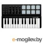MIDI-контроллеры LAudio PandaminiC
