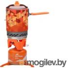 Горелка газовая туристическая Fire-Maple Star X2 (оранжевый)
