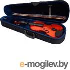 Скрипка Aileen VG-106 3/4 со смычком в футляре (натуральная)