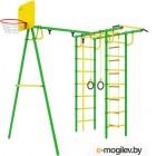 Игровой комплекс Rokids Тарзан Мини-4 УДСК-6.4 (зеленый)