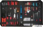Набор инструментов (31 предмет) TK-NETWORK, Gembird