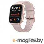 Смарт-часы Xiaomi Huami Amazfit GTS Rose Pink
