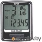 Велокомпьютер BBB DashBoard / BCP-05 (черный/серебристый)