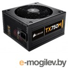 Corsair 750W Enthusiast Series TX750M Retail