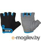 Перчатки велосипедные STG Х87903-М