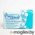Пенообразующая губка для тела Clean Ideas МВ60 (10шт)